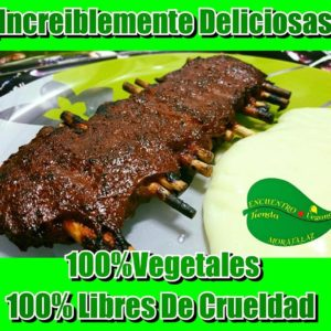 vegesan-costillas-vegetales-veganas-vegan-carne-vegetal
